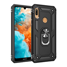 for Y5 Y9 Y7 Y6 2019 new arrivals smartphone armor case shock proof cellphone case