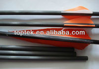 Ture Feather Carbon Arrows