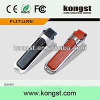 high-end 128gb usb flash drive usb 3.0 disk,real capacity usb flash drive 128gb,leather 128gb usb flash memory disks