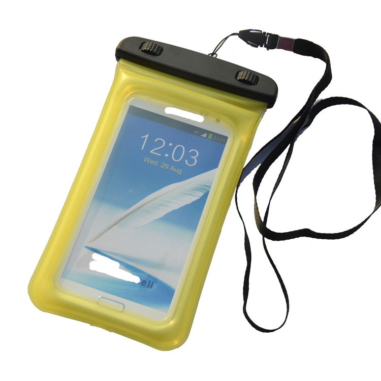 Wholesale Phone Waterproof Case,PVC Waterproof Phone Bag,Waterproof Pouch