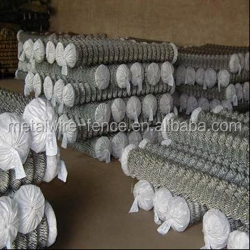 China manufacturer supply PVC coated chain link fence