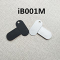 Ultra Thin Bluetooth Accelerometer Sensor Programmable Button iBeacon