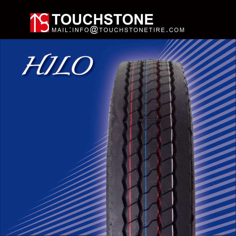 6.25R16 HILO Light Truck Car Chinese Tyre Prices