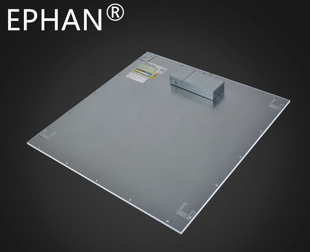 Ephan Low Cost Commercial Lighting Led Panel Light Manufacturers In USA Warehouse