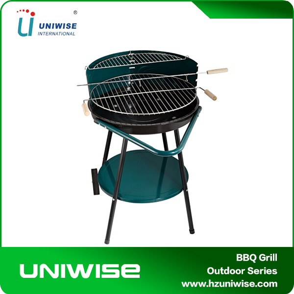 Charcoal bbq grill for hot sale /cast iron charcoal grill/smoke free charcoal bbq grill and kebab charcoal grill