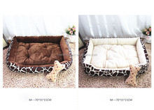High sale popular large pet dog breed kennel pet dog cushion pet house
