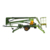16m Australia standard Petrol articulated towable boom lift for aerial work