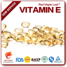 OEM 500mg Bulk Natural Collagen Vitamin E Oil Chewable Tablet Pellet Pill