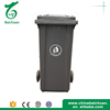 240L Latest desirable dustbin wheel skilled technology high barrel