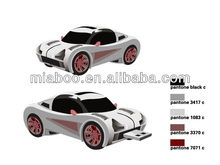promotional gift sports car usb modem driver download, 2014 Hot selling different shape usb pen drives