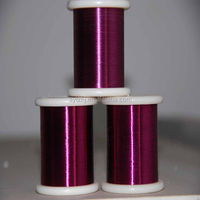 Artistic silver color wire wholesale for jewelry making