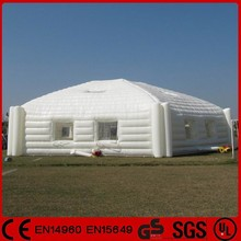 2015 Most popular outdoor inflatable tent structure, inflatable air dome tent structure