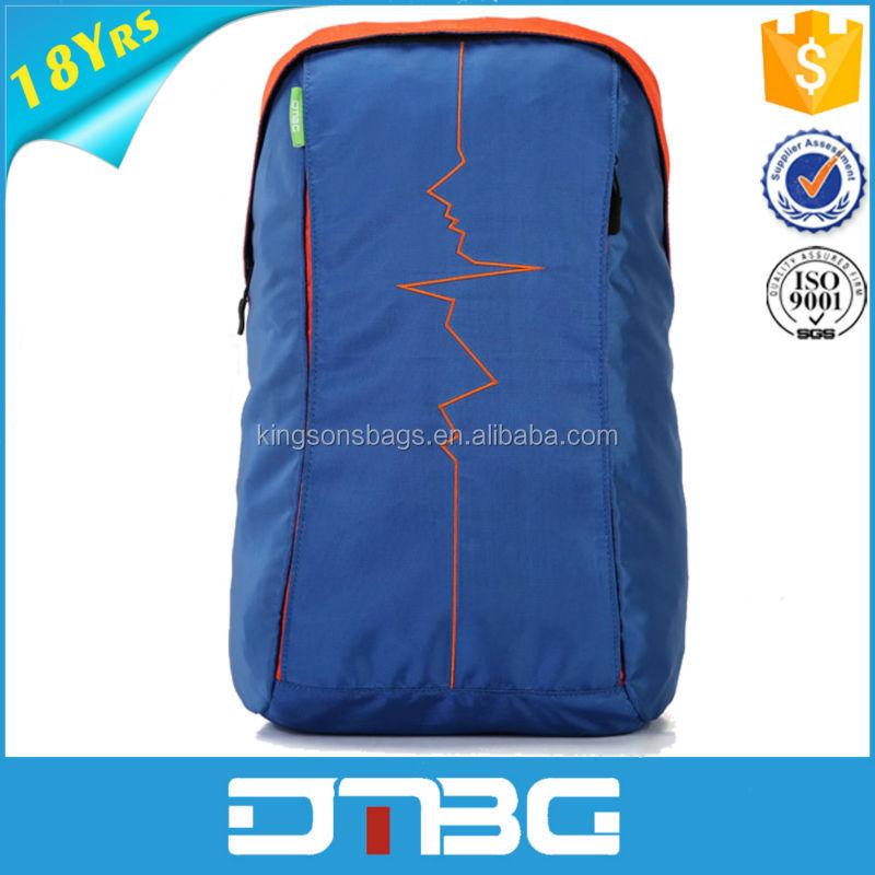 Hot selling wholesale backpack for school teenagers with high quanlity