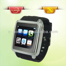 E-Power 2013 Smart Bluetooth Watch Phone for Iphone and Android ED588