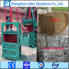 good quality aluminum can baler for sale