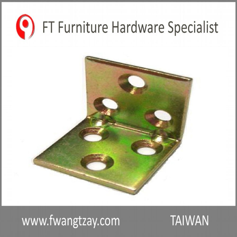 Made In Taiwan Heavy Duty Stainless Steel Angle Bracket