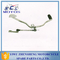 SCL-2013070763 motorcycle gear shift lever for qianjiang motorcycles sparts parts