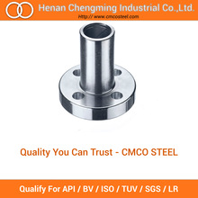 China Best Supplier Ansi B16.5 Rf High Pressure Stainless Steel Socket Welding Sw Flange For Industry