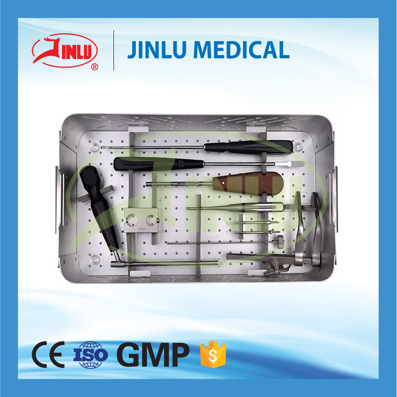 orthopedic implants manufacturer Low cut design importer surgical instruments