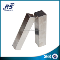 1.4305 Stainless Steel Square Bar With Free Sample