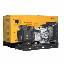 160KW / 200KVA 50hz generator with perkins engine 1106A-70TAG4 made in uk