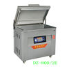 DZ-800/2E Single champer Vacuum Sealing Machine with glass lid and stainless lid option