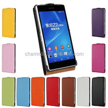 Brand New Flip Leather Case For Sony Xperia Z2