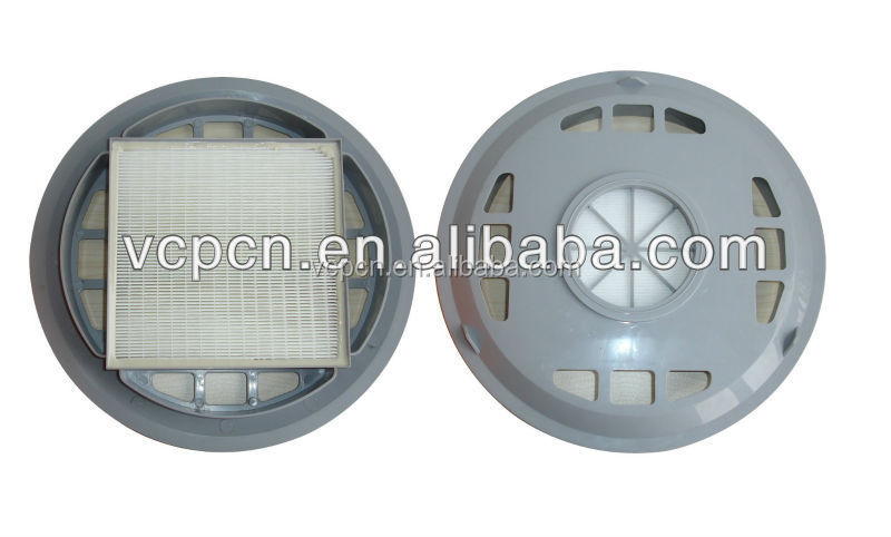 FOR ELECTROLUX VACUUM CLEANER PARTS GRAY HEPA FILTER(HF37)