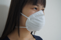 China Alibaba Factory wholesale Make-to-order gas mask/ disposable face mask/Difficult kind of Picture for mask