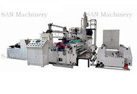 Extrusion laminating machine Paper PE Coating Machine
