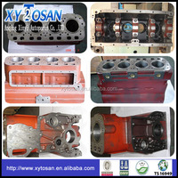Cylinder block for Romania Utb650