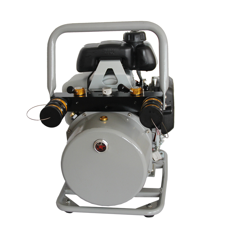 Professional supplier electric hydraulic <strong>pump</strong> engine driven emergency fire <strong>pump</strong> 63mpa*2 fire fighting <strong>pump</strong> BE-MP-2-63/0.4