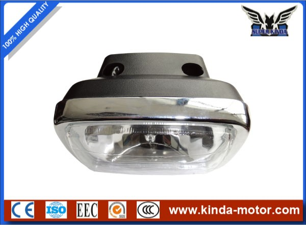 1011020 Motorcycle headlight headlamp for HAOJIN MD CDI125 CG125 CG150 JAGUAR, High quality