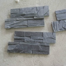 decorative wall cladding culture stone,wall covering slate tiles,exterior wall tiles slate