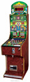 FP-02B 6.7.8 balls pinball with LED dial Game machine for arcade machine Made in Taiwan FengYiFu