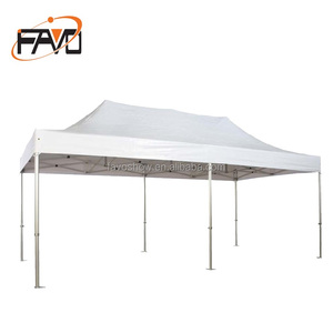 Folding Tent 4X8 Football Tent Frame Tent Accessories