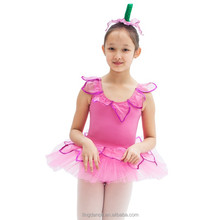 2015 hot fashion children dance costume