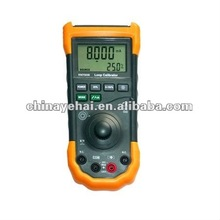Loop Process Calibrator Multimeter Similar to FLUKE 707