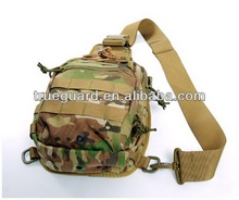 New Promotional Canvas Military Shoulder Equipment Bags