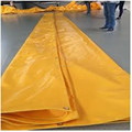 100% Waterproof PE Tarpaulin Cover