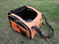 Brand new Portable expandable pet dog carrier