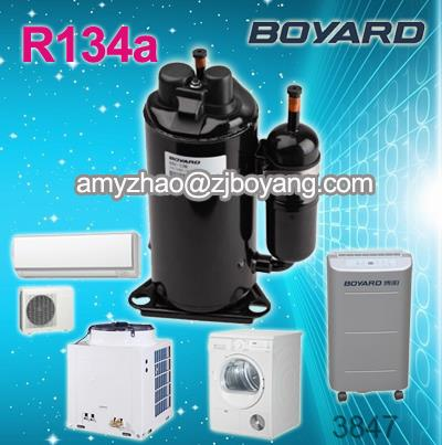 Commercial portable industrial compressor dehumidifier with high quality