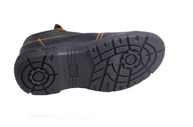 Working Labor Steel Toe Safty Shoes