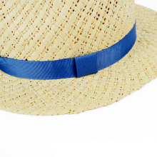 Designed Manufactory foldable sun hats men floppy hat wholesale hat straw