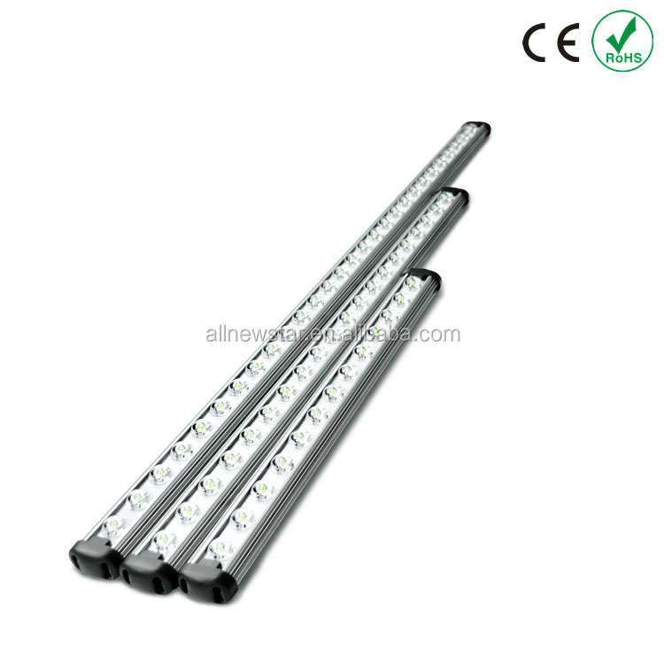 Specially designed for vegetables and plants waterproof led grow light bar 2ft/3ft/4ft grow bar aquarium bar