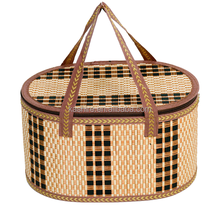 Hot selling Bamboo fruit vegetable basket,Storage basket foldable basket