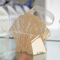 personalised beach wedding favors gifts