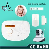 Hotel Alarm System Building Protection Security