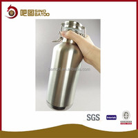 high quality beer bottle cooler container 500ml for picnic