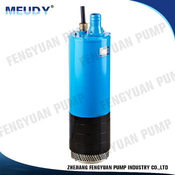 China Made Good Sale submersible water pump 3hp